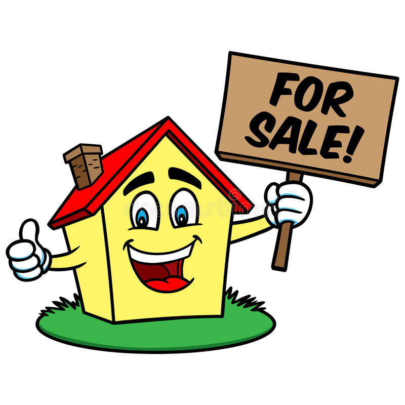 This image has an empty alt attribute; its file name is cartoon-house-sale-vector-illustration-53745307.jpg