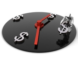 This image has an empty alt attribute; its file name is time-is-money.jpg